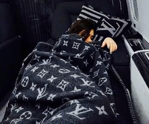 dormir, luxury, and sleep image