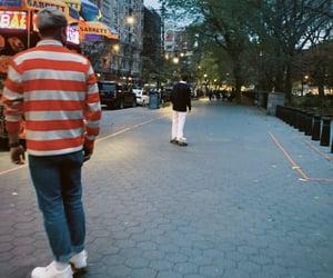 new york city, new york, and newyork image