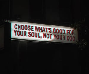 ego, quotes, and soul image