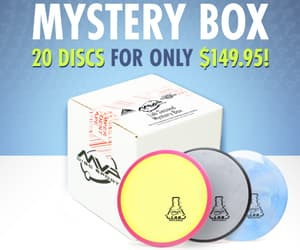 disc golf mystery boxes image