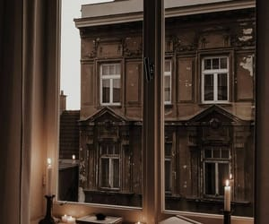 aesthetic, architecture, and vintage image