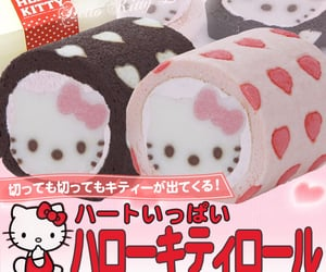 hello kitty and kawaii image