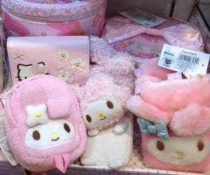 japan, my melody, and nostalgia image