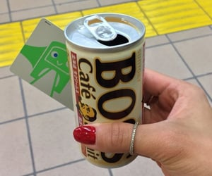 coffee, tokyo, and cold coffee image