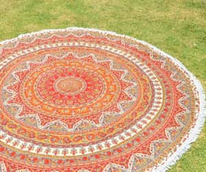 etsy, urban outfitters, and mandala tapestry image