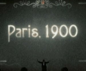 1900, aesthetic, and dark image