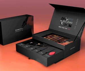 packaging, cosmetic boxes, and custom boxes image