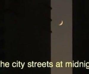 city, dark, and headers image