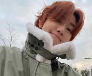 boyfriend, winter, and xu minghao image
