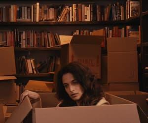 book shop, cardboard box, and childhood image