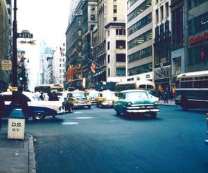Manhattan, 1956