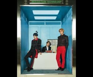 NCT - The 2nd Album RESONANCE Pt.2 #JENO #SHOTARO #HAECHAN