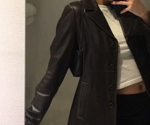 classy, fashion, and grunge image