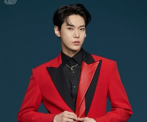 NCT - The 2nd Album RESONANCE Pt.2 #DOYOUNG #NCT_DOYOUNG #LUCAS