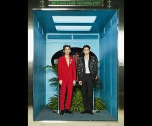 NCT - The 2nd Album RESONANCE Pt.2 #WINWIN #JAEHYUN