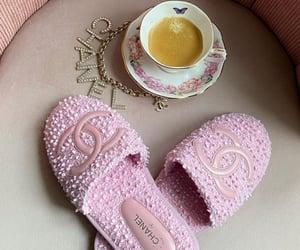 coffee, fashion, and enjoy image