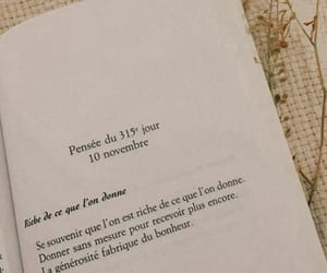 books, francais, and french image