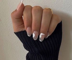 aesthetic, beauty, and nails image
