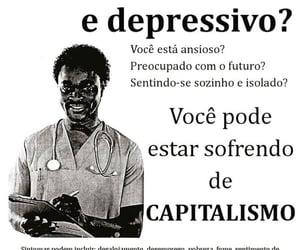 frase, potuguese, and capitalismo image