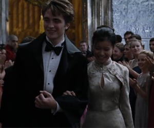cedric diggory, hp, and harry potter image