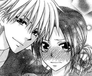 manga, love, and kaichou wa maid sama image