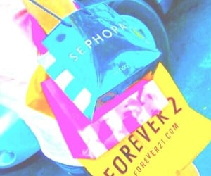 aesthetic, bags, and forever 21 image