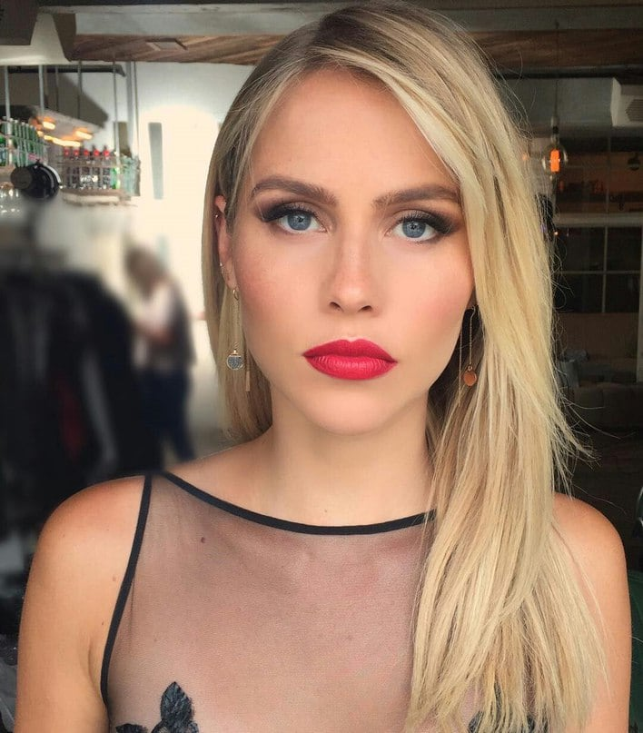 celebrities, claire holt, and beautiful image
