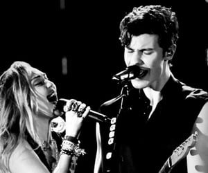 Shawn Mendes e Miley Cyrus