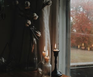 academia, aesthetic, and cosy image