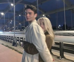 aesthetic, boyfriend, and girlfriend image