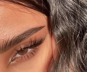 aesthetic, eyes, and inspo image