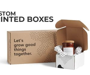 custom printed boxes, custom boxes with logo, and custom printed boxes nyc image