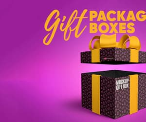 gift boxes, custom gift boxes, and gift boxes wholesale image