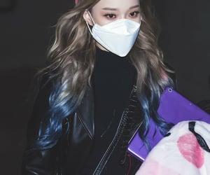 hq, kpop, and minjeong image