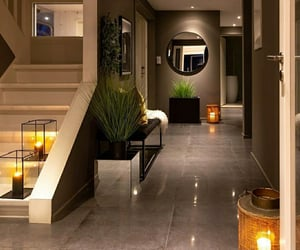 home, design, and interior image
