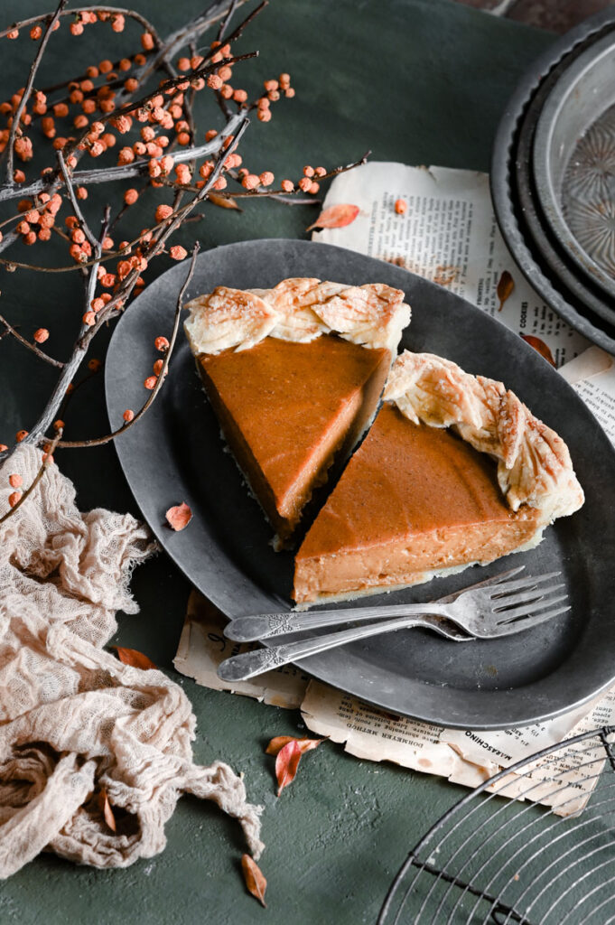 autumn, christmas, and desserts image
