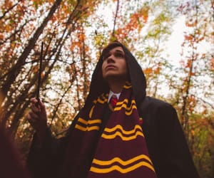 aesthetic, autumn, and cosplay image