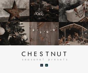 christmas, holiday, and moody image