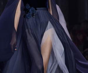 details, runway, and fashion image