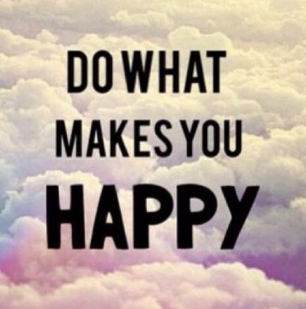 happy, quote, and behappy image