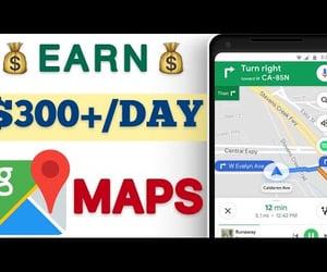 Earn Money, make money, and earn money online image