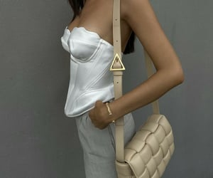 fashion, bag bags, and beautiful image
