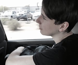 aesthetic, daniel, and daniel howell image