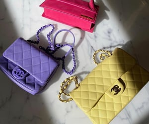 chanel, style, and cute image
