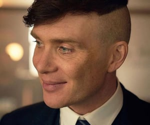 cillian murphy, tommy shelby, and boy man sexy hot image