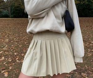 autumn, purse, and bag image
