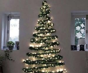 christmas and decor image