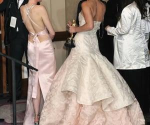 Jennifer Lawrence, oscar award, and oscars image