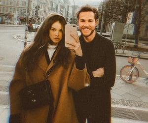 celeb, couple, and love image