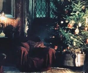 cosy, hogwarts, and gryffindor image